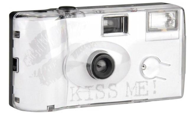 Одноразовая камера Kiss Me 400/27
