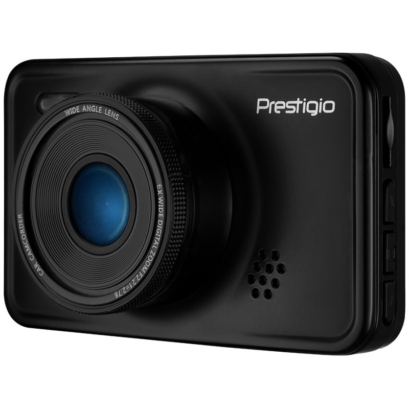 Car Video Recorder PRESTIGIO RoadRunner 527 (FHD 1920x1080@30fps, HD  1280x720@60fps, 3 0 inch screen
