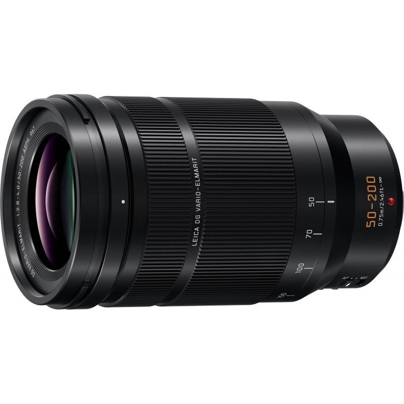 Panasonic Leica DG Vario-Elmarit 50-200mm f/2.8-4 ASPH. POWER O.I.S. objektiiv