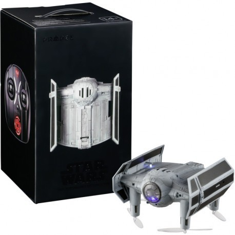 Propel drone Star Wars Tie Fighter Collectors Edition