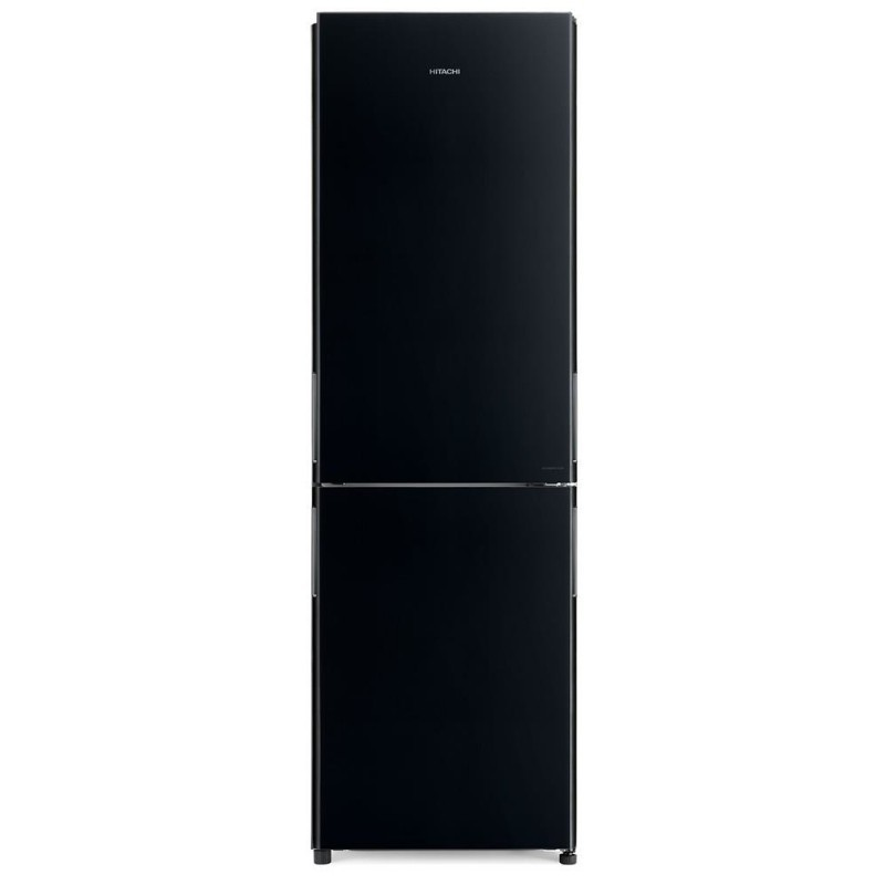 Fridge Hitachi R-BG410PRU6 (GBK) ( 600 mm x 1900 mm x 650 mm