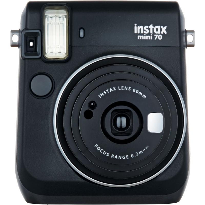 Fujifilm Instax Mini 70, must