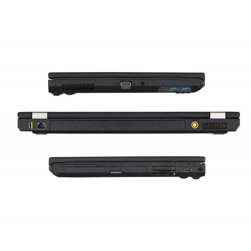 LENOVO T430 i5-3320M 8GB 120GB SSD 14