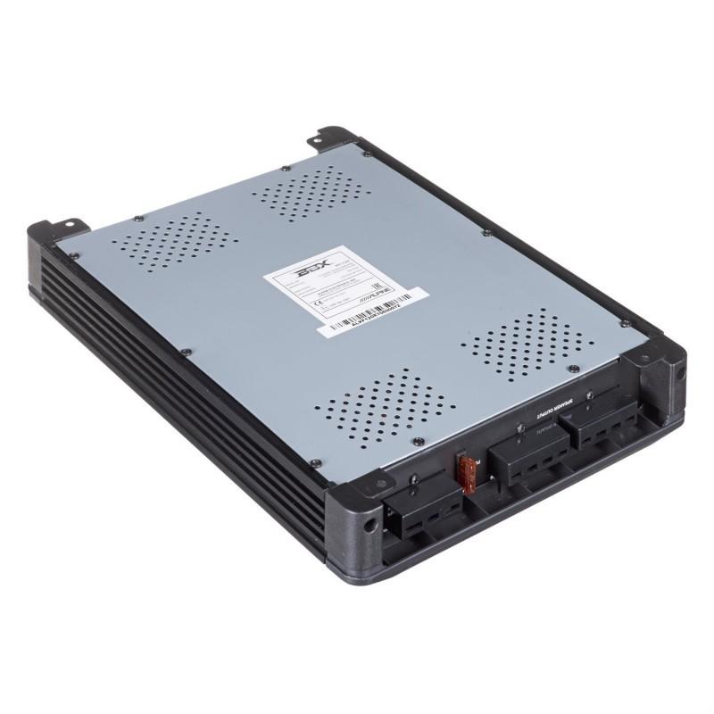 Car amplifier Alpine BBX-F1200 ( Black )