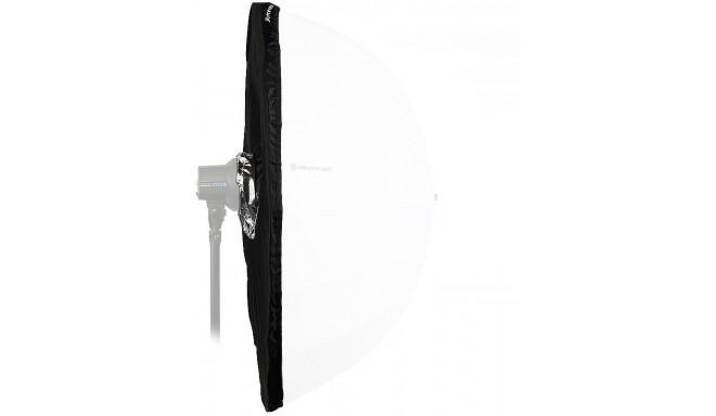 Elinchrom vihmavarju peegeldi 125cm, must