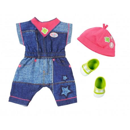 78d0f345a5c Doll clothes | Zapf - Baby Born - Mattel - Peterkin - Simba - Smoby ...