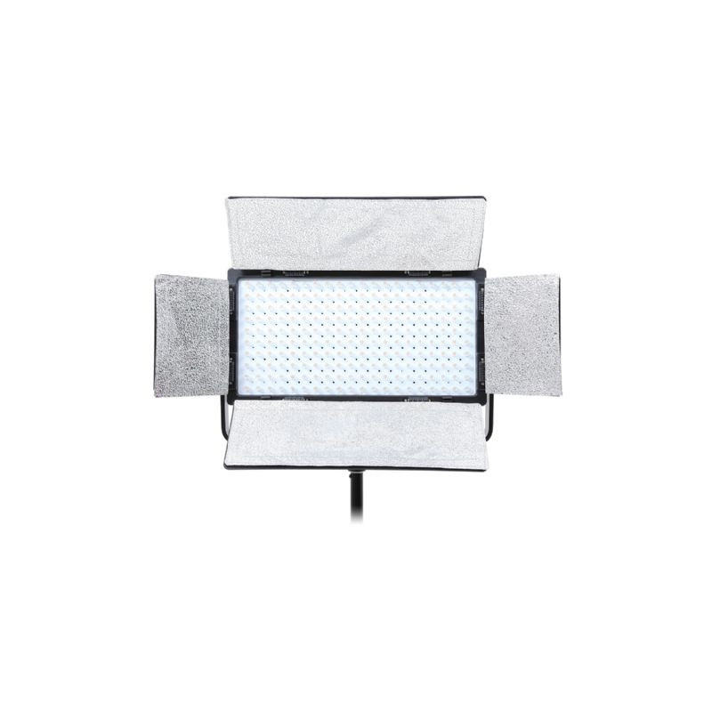 Falcon Eyes Wi-Fi Bi-Color LED Lamp Dimmable LPW-2005TD on 230V