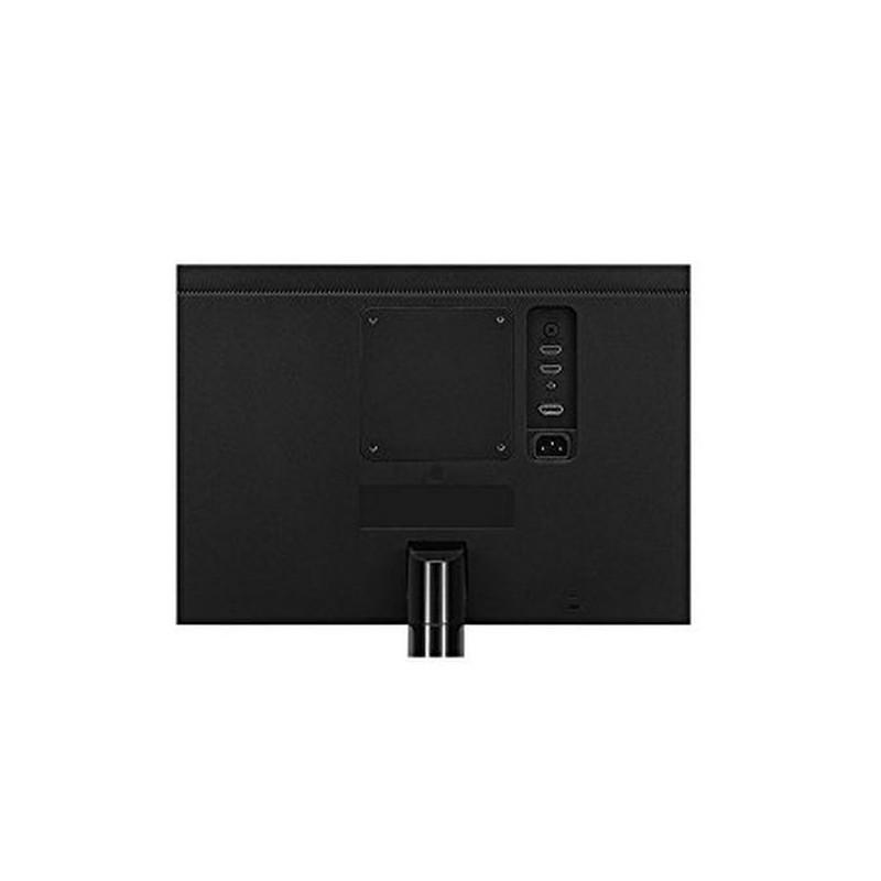 monitor lg 27ud58 b 27 ips ultra hd 4k 21 9 2hdmi 5 ms black