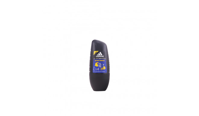 Adidas COOL & DRY SPORT ENERGY deo roll on 50 ml