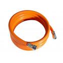 Campingaz Medium pressure hose for gas, 80cm