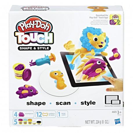 HASBRO C3899 8er Pack Play-Doh