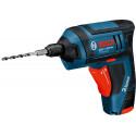 Bosch elektriline kruvikeeraja GSR Mx2Drive, sinine