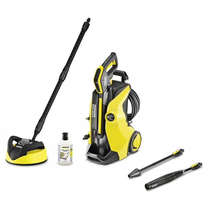 Karcher cleaner K 5 Full Cont Home