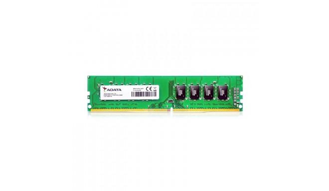 Adata RAM Premier AD4U240038G17-S DDR4 UDIMM 1x8GB 2400MHz 17
