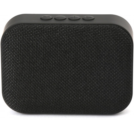 Omega juhtmevaba kõlar 4in1 Bluetooth 4.1 OG58BB, must (44335)