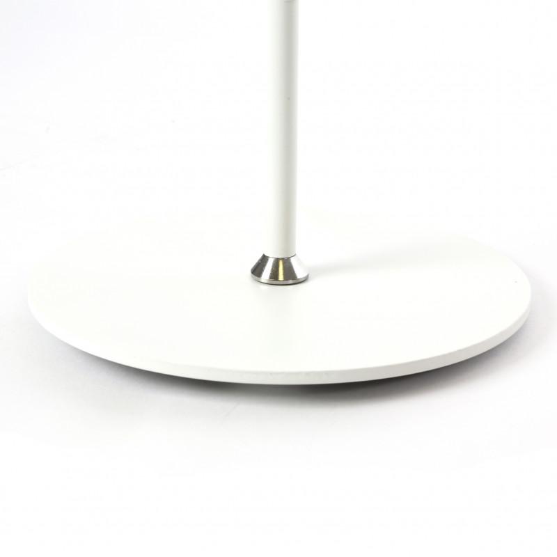 Platinet floor lamp PFLU19AW, white (44519)