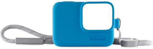 GoPro kaitseümbris + randmepael, sinine