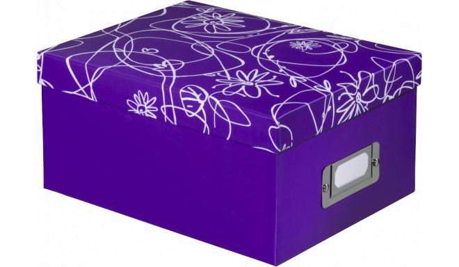 Hama fotokarp Decori II, lilla