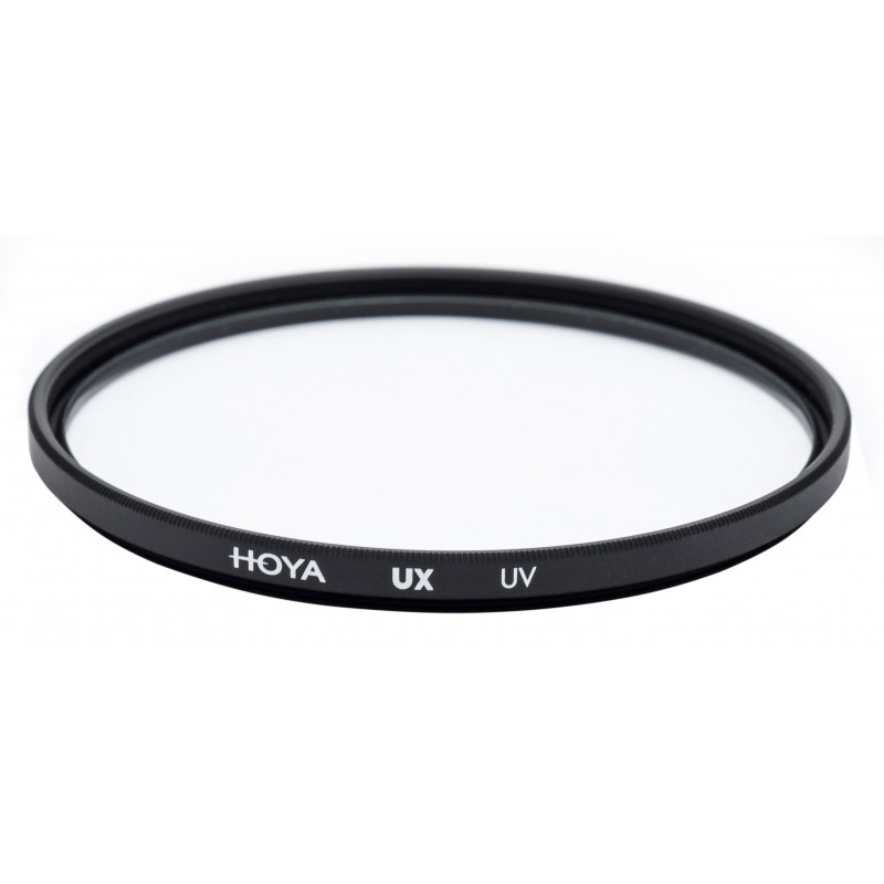 Hoya filter UV UX 49mm
