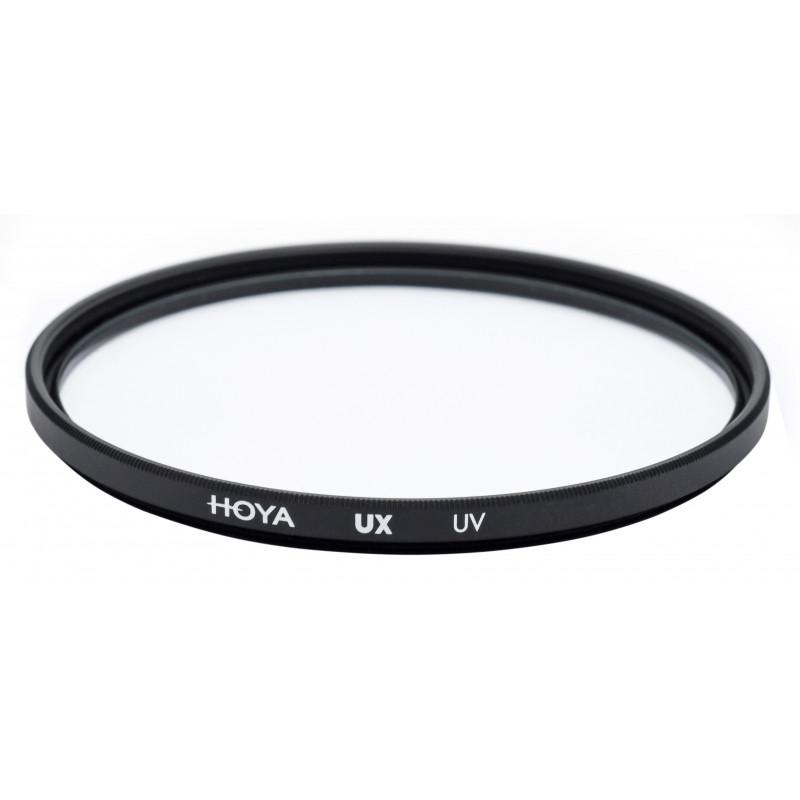 Hoya filter UV UX 62mm