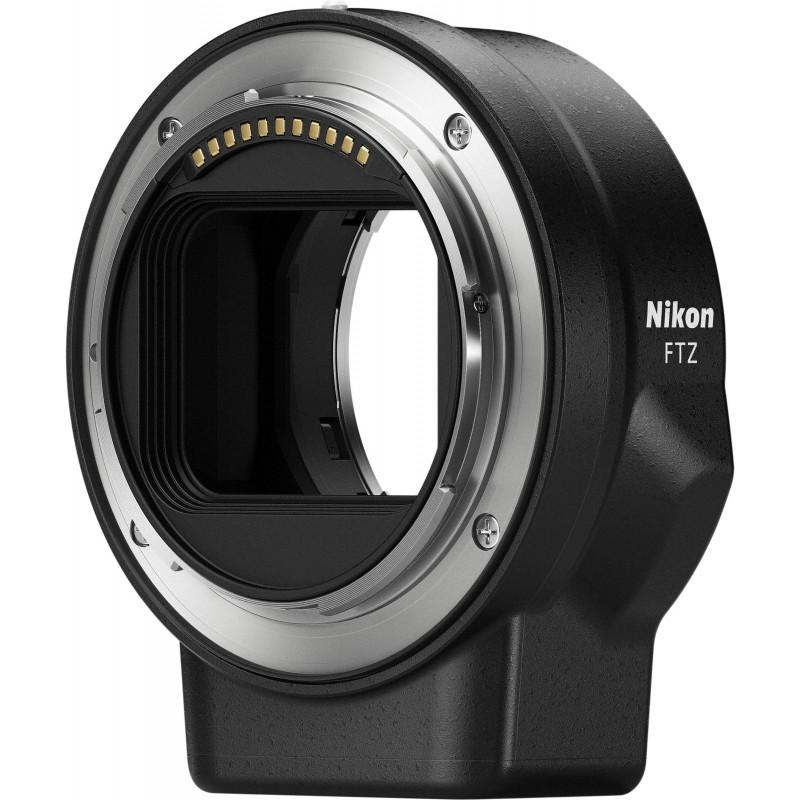 Nikon adapter Nikon F - Nikon Z FTZ