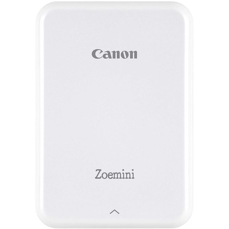Canon photo printer Zoemini PV-123, white
