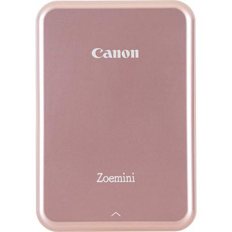 Canon fotoprinteris Zoemini PV-123, pink