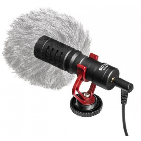 Boya microphone BY-MM1