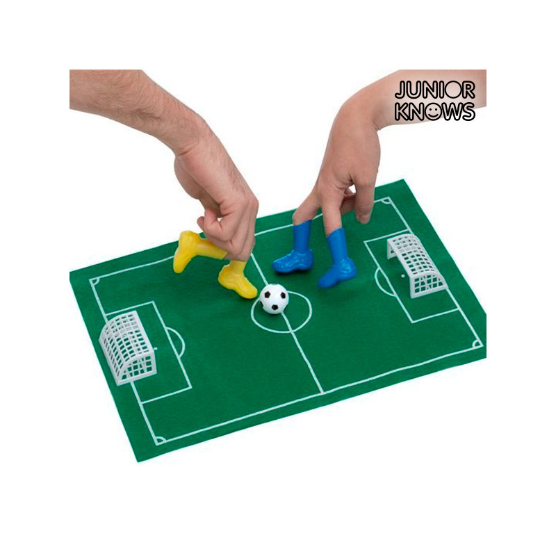 Football Game With Fingers 8 Pieces Board Games Photopoint