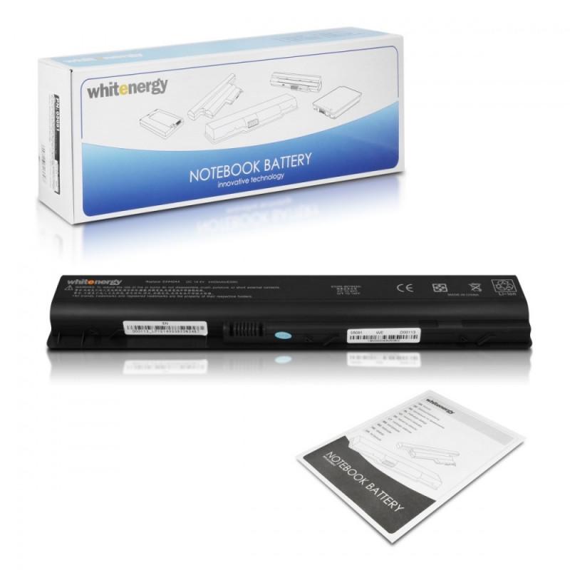 Notebbok battery HP Pavilion DV9000/DV9500 4400mAh Li-Ion 14,4V