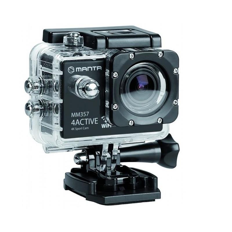 Camera Manta Multimedia Sp. z o.o. MM357 MM357