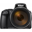 Nikon Coolpix P1000, black