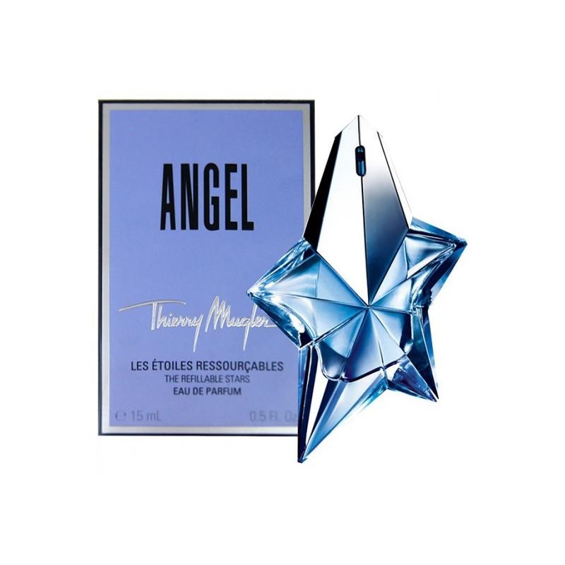 Thierry Mugler Angel Pour Femme Eau De Parfum 15ml Perfumes