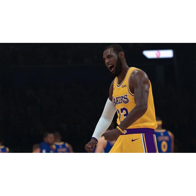e2fa294f9 Game Playstation 4 (PS4) NBA 2k19 (BOX  Blu-ray  ENG  from 3 years ...