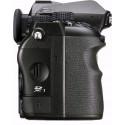 Pentax K-1 II + D-FA 24-70mm ED SDM WR Kit