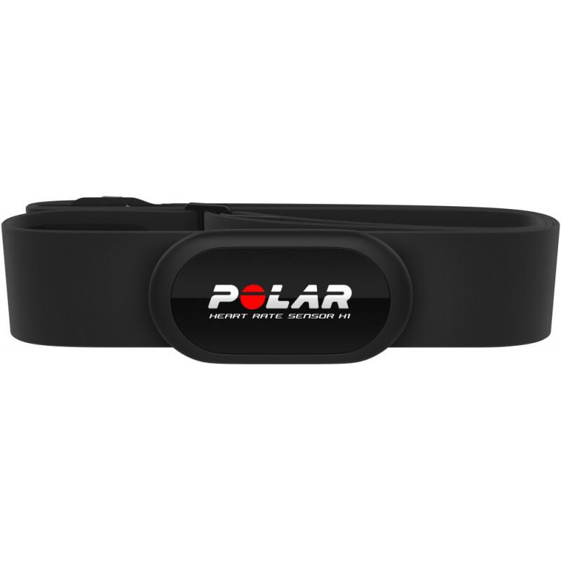 Polar pulsivöö H1 HR Pro M-XXL