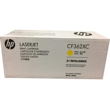 Toner HP CF362XC (original HP508X HP 508X