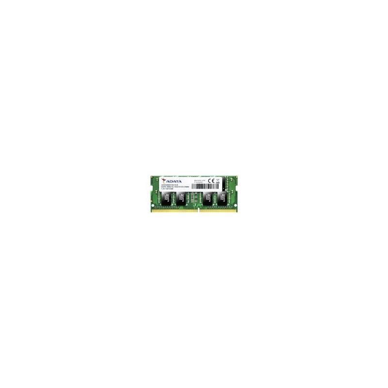 ADATA DDR4 8GB SO-DIMM 2666 1024x8