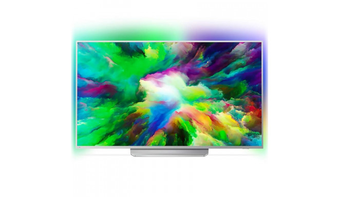 "Philips televiisor 49"" Ultra HD LED LCD 49PUS7803/12"