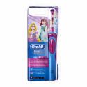 Toothbrush Braun  Vitality kids Princess (pink color)