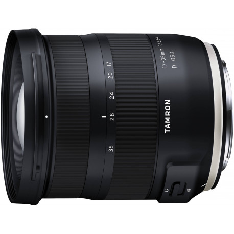 Tamron 17-35mm f/2.8-4 DI OSD lens for Canon