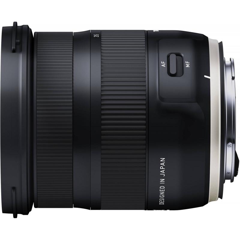 Tamron 17-35mm f/2.8-4 DI OSD objektiiv Canonile