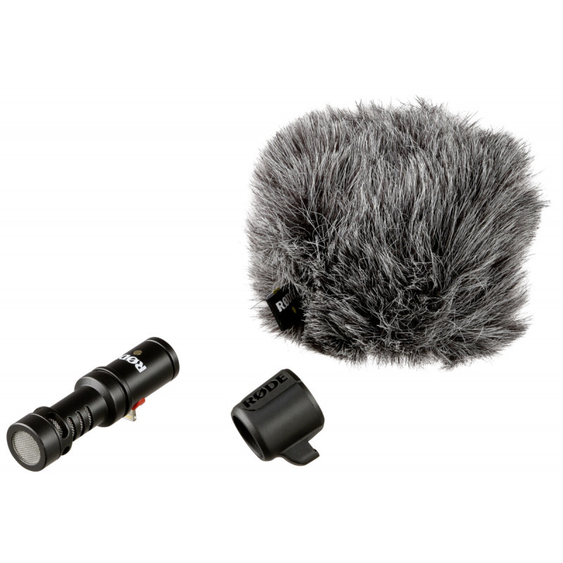 Rode microphone VideoMic Me-L