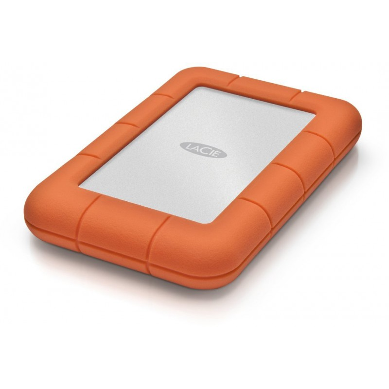 LaCie Rugged Mini 1TB USB 3.0