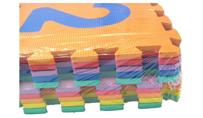 Chippy puzles paklājs A015301