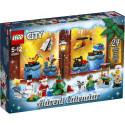 LEGO City advendikalender 2018 (60201)