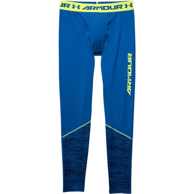 d071211ae2 Men's compression tights Under Armour HeatGear® Armour Twist Flight  Compression Leggings M 1275499-9