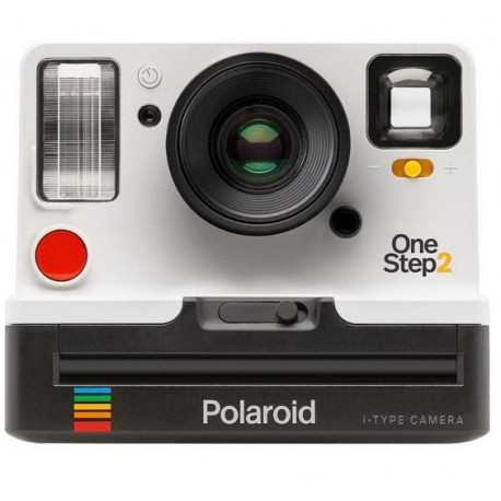 Polaroid OneStep 2 VF, balts