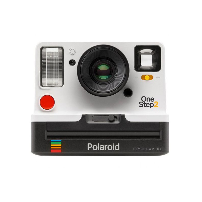 Polaroid OneStep 2 VF, white