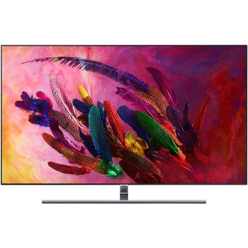 55'' Ultra HD QLED-teler Samsung
